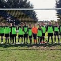 B&FFC U14 beat Walton Casuals Blacks - u14 6 - 0