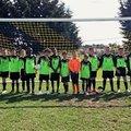 B&FFC U14 lose to Sheen Lions Pride - u14 5 - 1