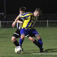 Abbey Rangers 2-1 Bedfont & Feltham