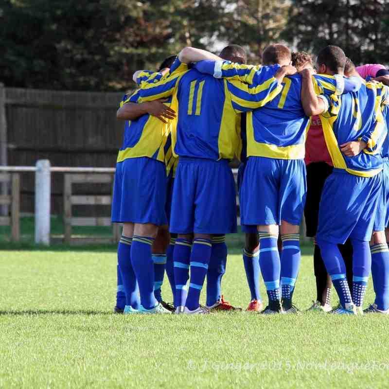CB Hounslow Utd 4-1 Bedfont & Feltham 281215