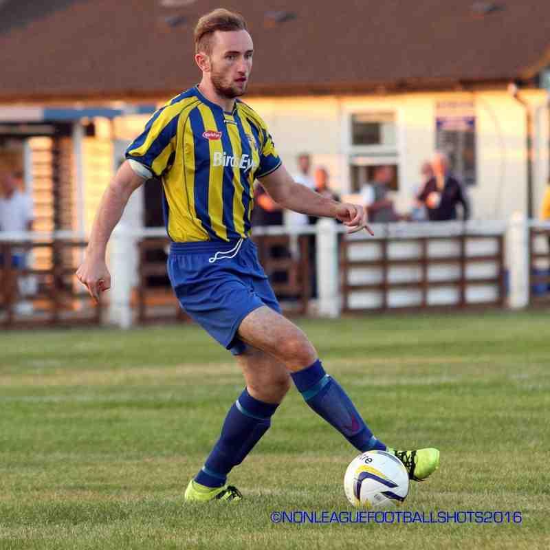 Bedfont & Feltham 1-3 Abbey Rangers