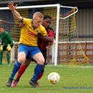 Yellows go down again to late Farleigh winner.