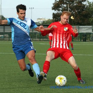 Yellows back to square one in league set back.
