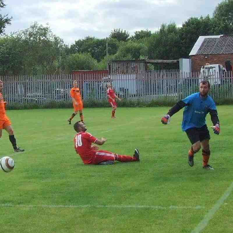 Heywood St. James 1 Heys 3 (18 July 15)