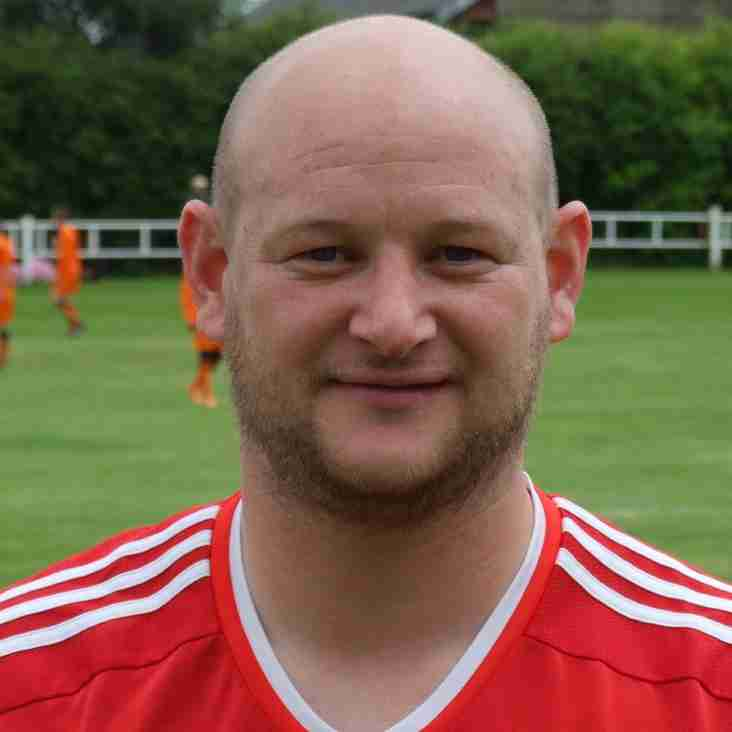 Jamie Baguley interview