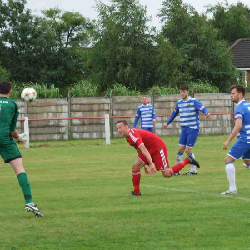 Heys 3 Radcliffe Borough 1 (1 August 15)
