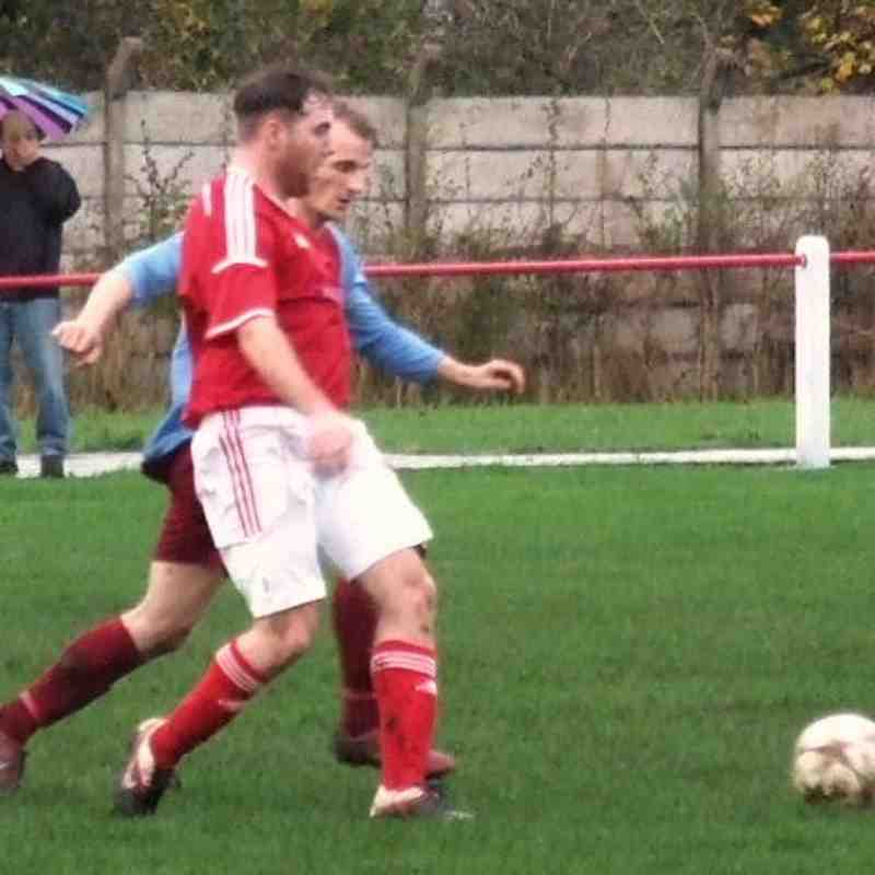 Heys 4 Boothstown 0 (7th November 15)