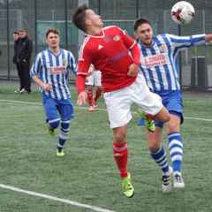 Preview: Heys host Wythenshawe with the title in sight
