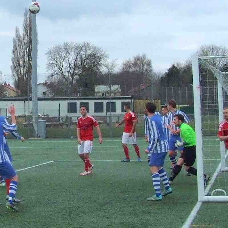 Wythenshawe Amateurs 1 Heys 1 (02-04-16)