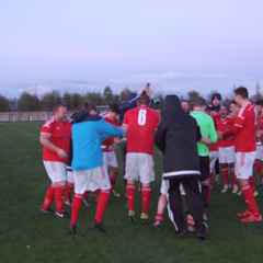 Heys clinch title with win over Wythenshawe