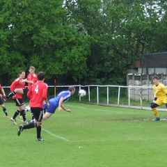 Reserves title hopes hit by Georgians defeat