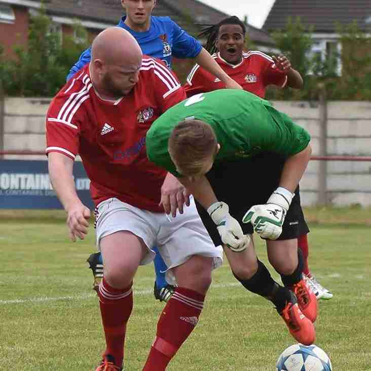 Wednesday night preview : Heys v Stockport Town
