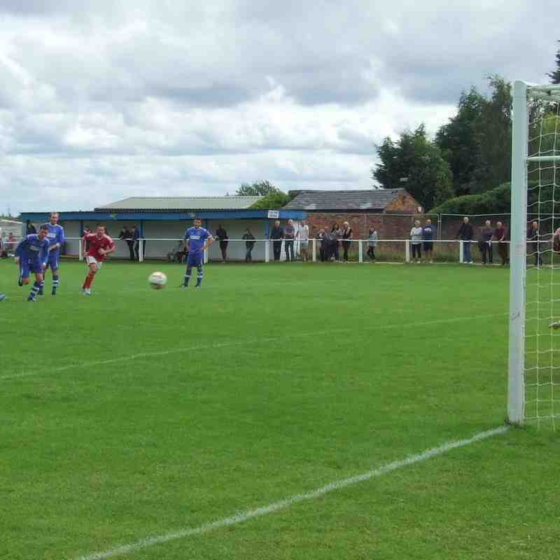 Daisy Hill 1 Heys 4 (13 Aug 16)