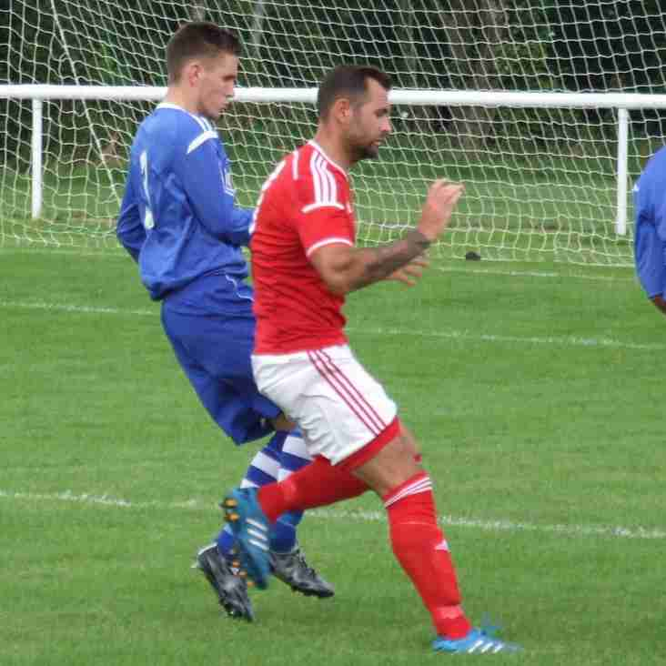 Weekend Preview: Heys host Daisy Hill