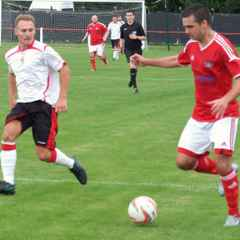 Tierney at the double as Heys sink Silsden