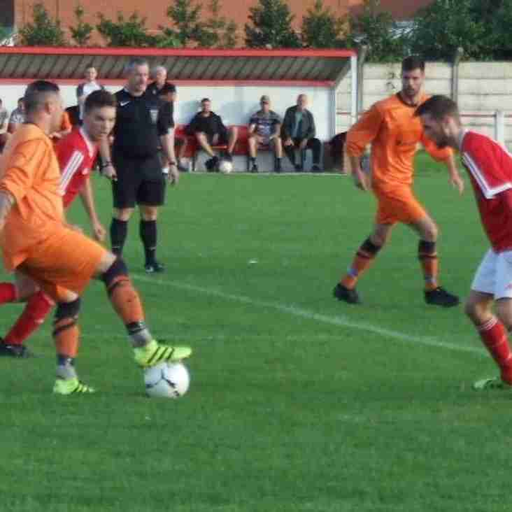 Reserves host Leaders Heyside
