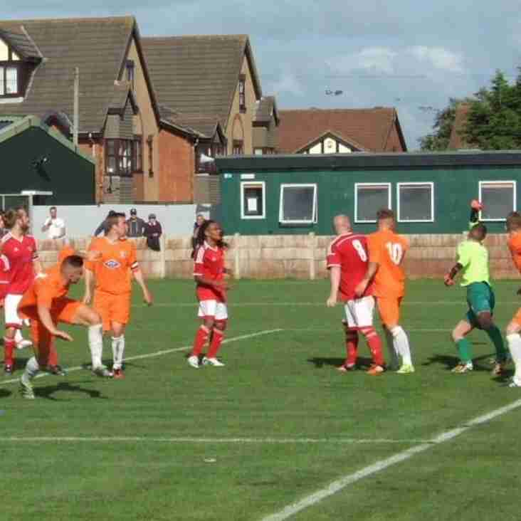 Weekend Preview: Heys v AFC Blackpool