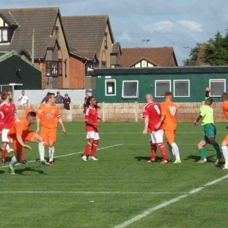 AFC Blackpool 0 Heys 5 (10 Sept 16)