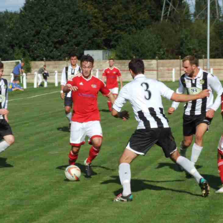 Weekend Preview: Heys travel to Alsager