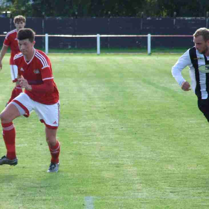 Late Alsager rally defeats Heys