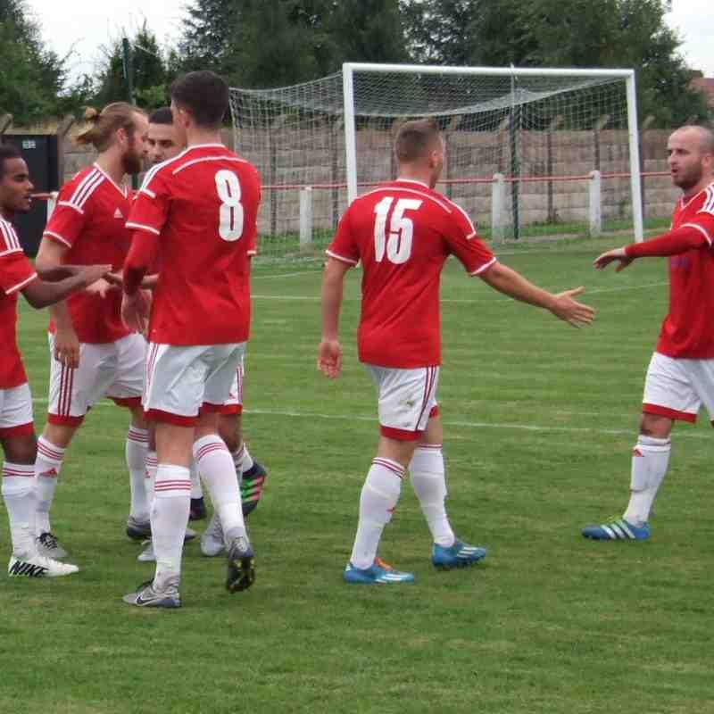 Heys 4 Carlisle City 0  (24th Sept 16)