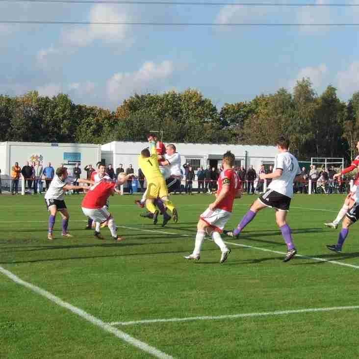 Weekend preview: Heys v City of Liverpool FC