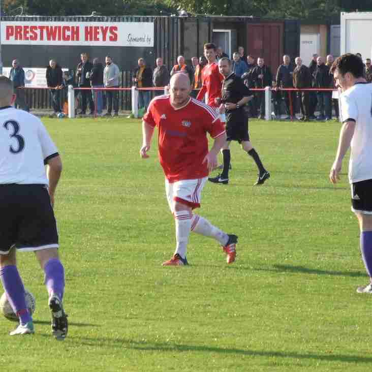 Weekend Preview : Heys head to Cheadle