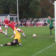 Cheadle Town 2 Heys 0 (22 October 16)