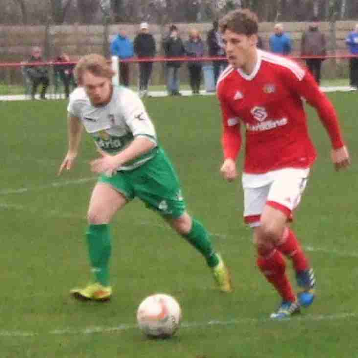 WEEKEND PREVIEW: Heys travel to Oswestry