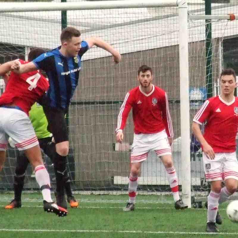 Heys Reserves 7 Pennington 2 (25-2-17)