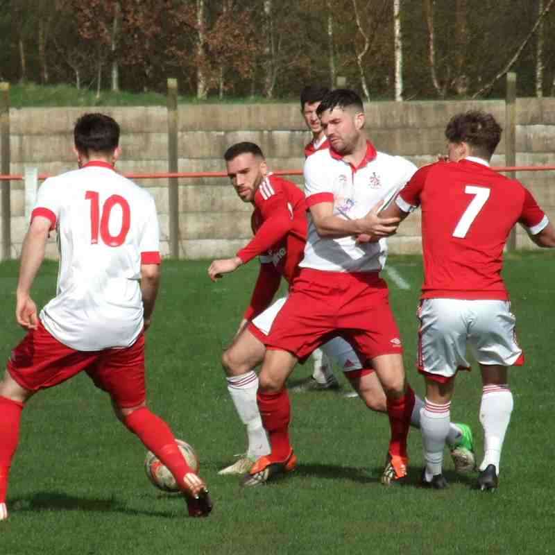 Heys 0 Chadderton  0 (1 April 17)
