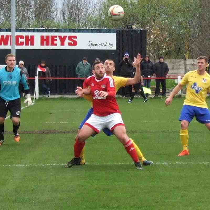 Heys 0 Charnock Richard 3 (15-4-17)