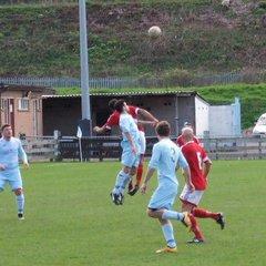 Carlisle City 1 Heys 0 (17-4-17)