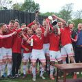 Heys reserves crowned Champions
