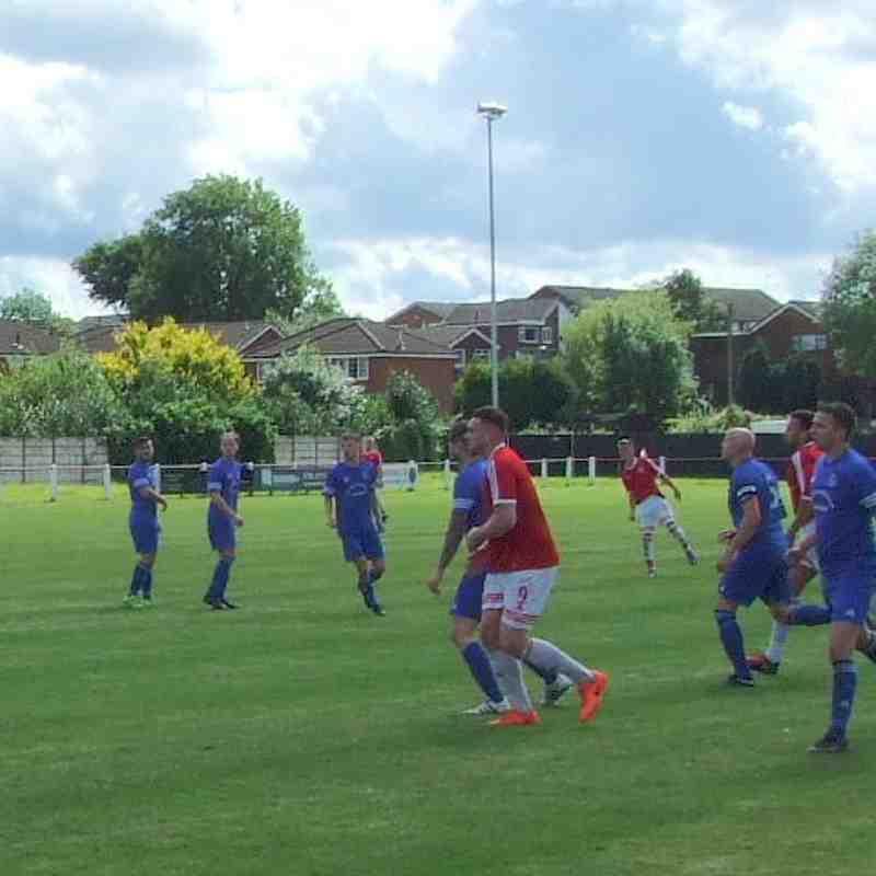 Heys Reserves 2 East Manchester 6 (5 Aug 17)