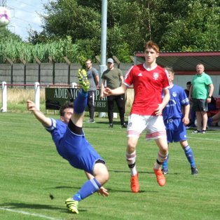 Lawlor strike defeats County