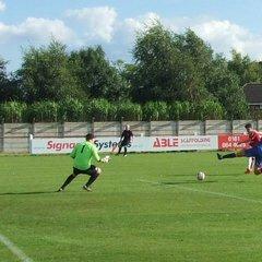 Heys 0 AFC Blackpool 1 (2nd Sept 17)