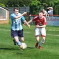 Heys wrap up League campaign with REMYCA draw