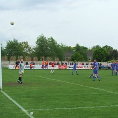 Heys 1 Cammell Laird 4 (12 May 18)