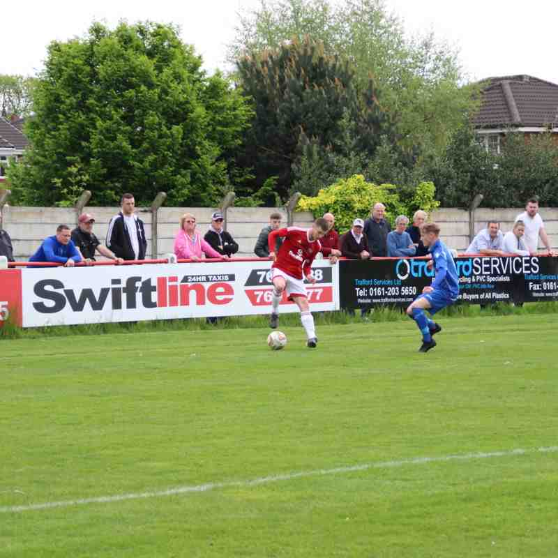 Play Off Semi-Final -Heys 1 Cammell Laird 4 (by Christina Openshaw)