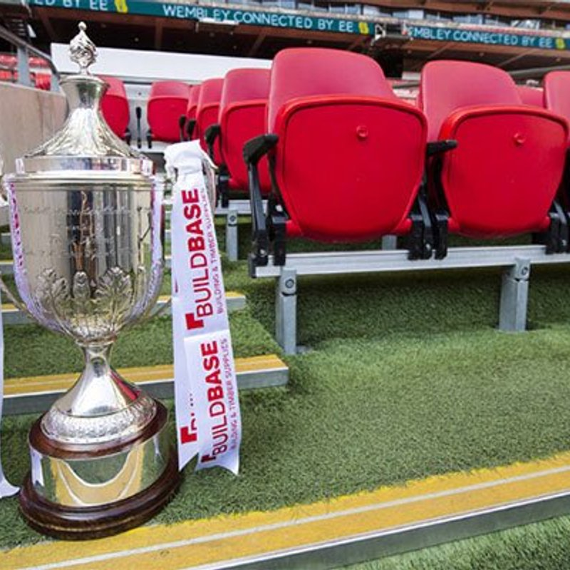 Heys drawn at home to Northwich Victoria in FA Vase