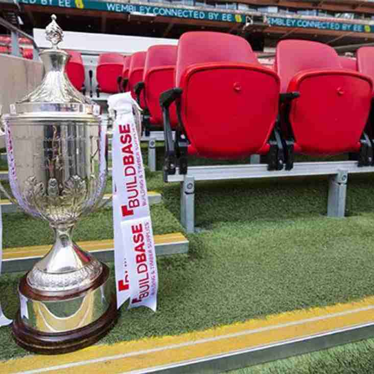 FA Vase : Heys home to 1874 Northwich
