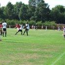 Kidd strike gives Heys winning start