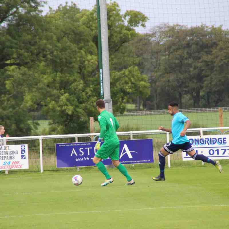 Longridge Town 5 Heys 1 (18 Aug 18) all pics by Christina Openshaw