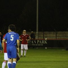 Heys 2 St.Helens Town 2 (by Christina Openshaw)