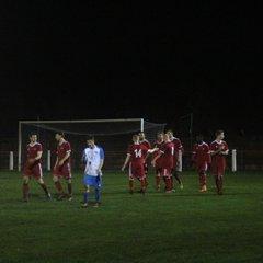 Heys 8 AFC Blackpool 1 (27th Nov 18)