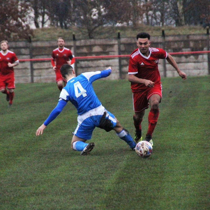 Heys frustrated in Shelley defeat