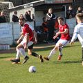 Heys make it three on the bounce with victory at Bacup