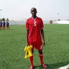 SAMGER FC BEAT LAMIN FC TO GAIN PROMOTION BACK TO GAMBIAN 1ST DIVISION