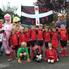 Colts Under 9s